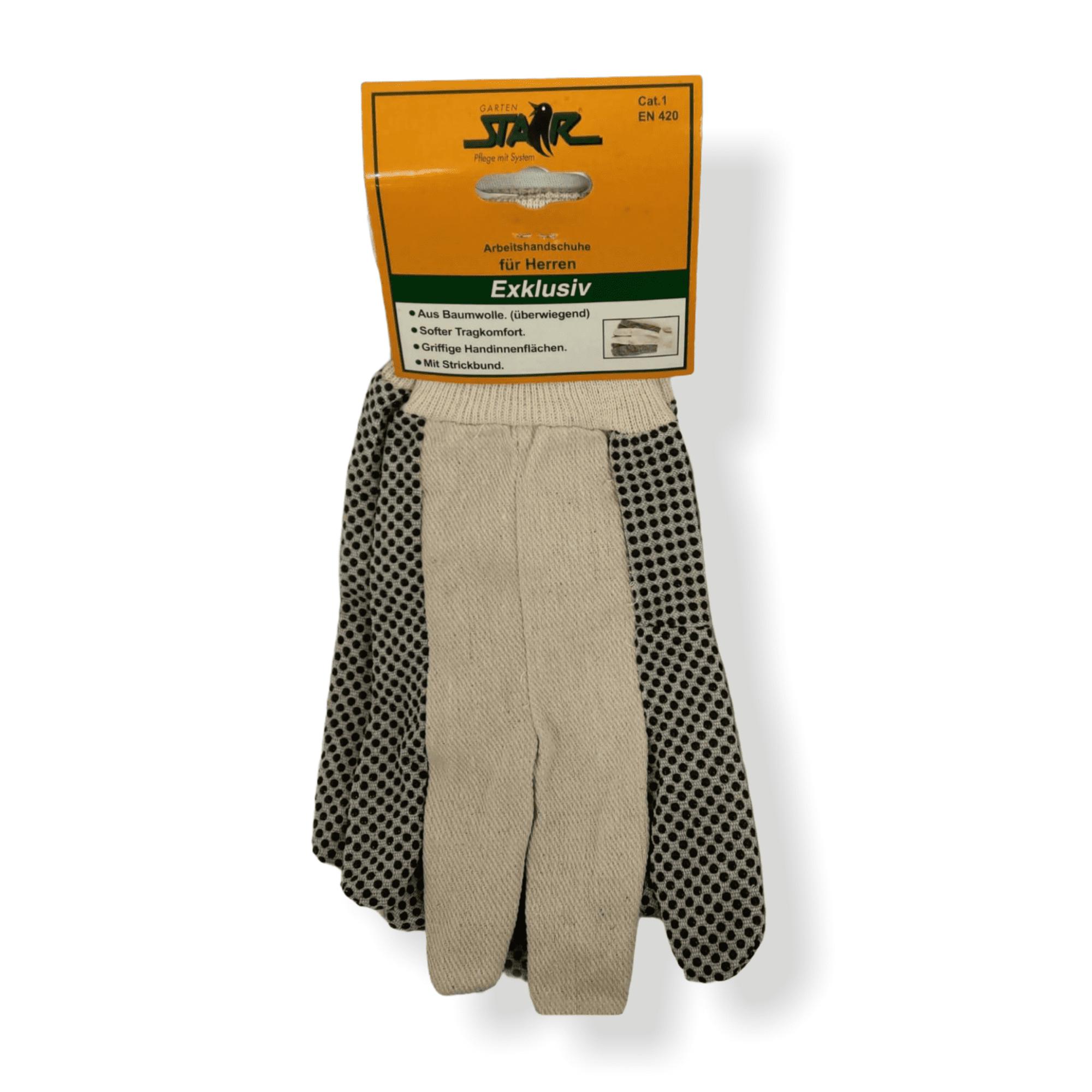 """Arbeits-Handschuhe """"Exklusiv"""""""