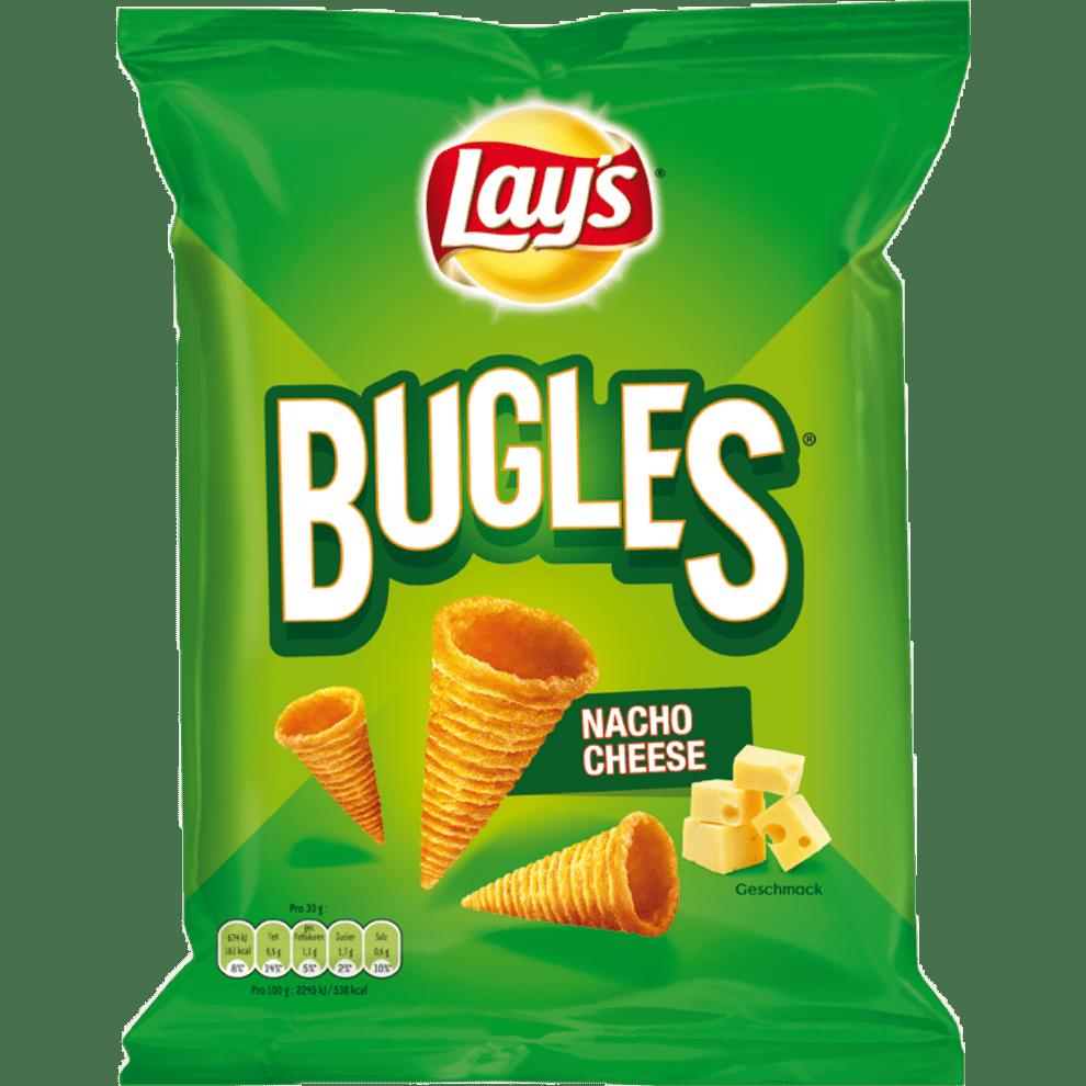 Bugles Nacho Cheese 95 g