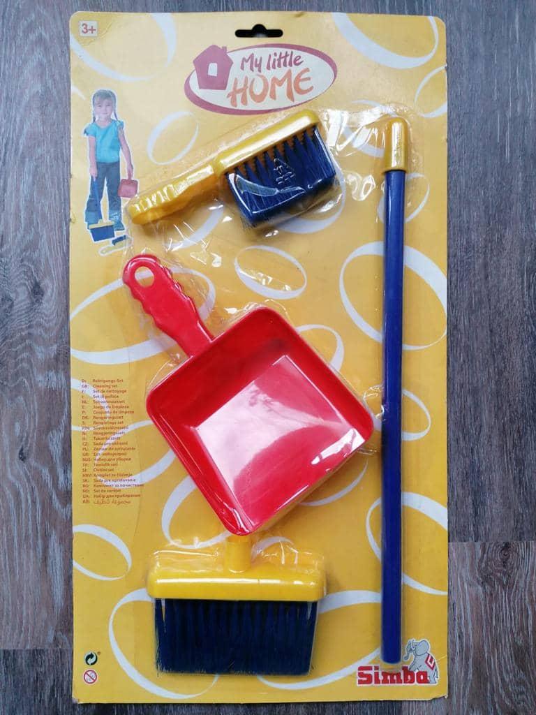 Kinder - Reinigungs-Set