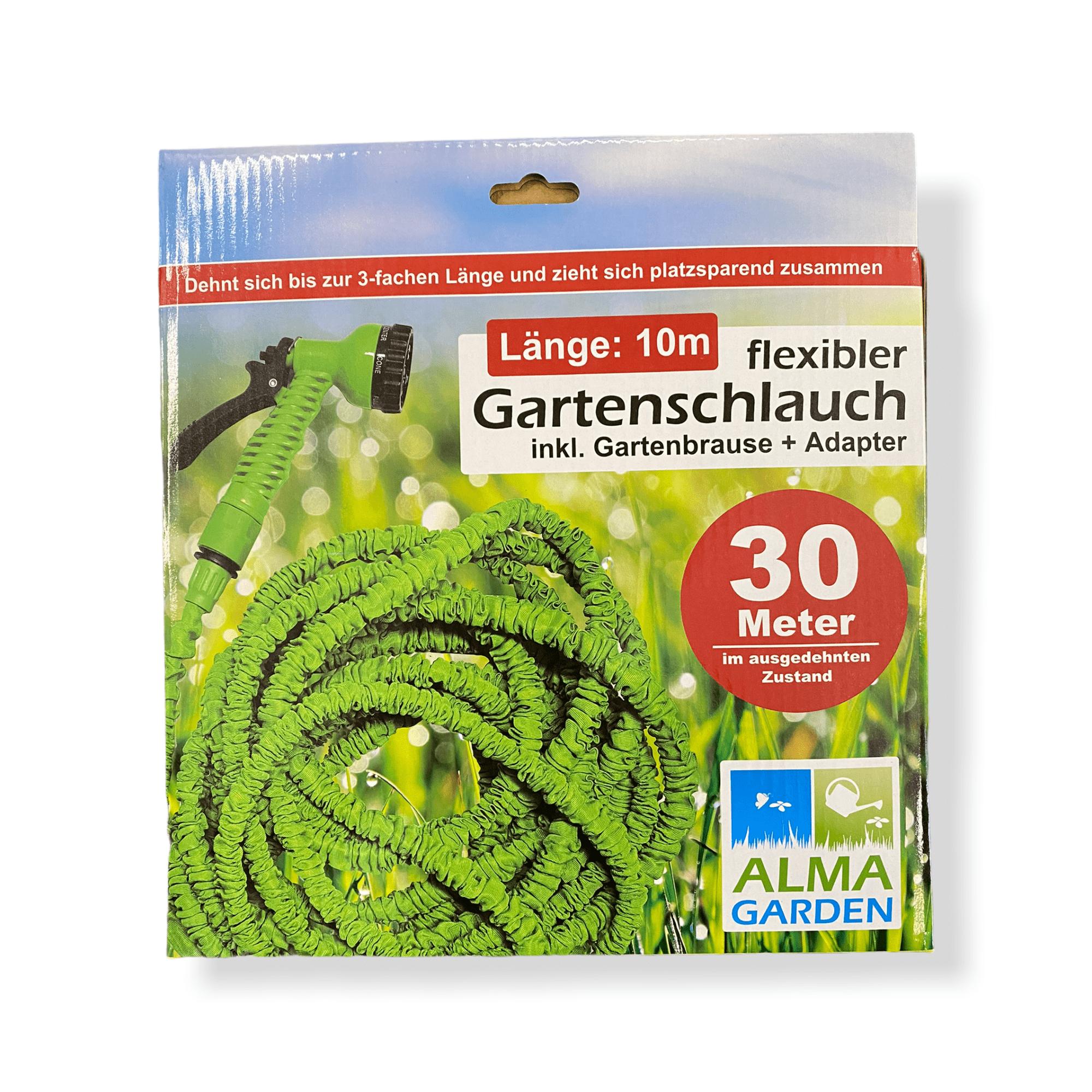 Flexibler Gartenschlauch