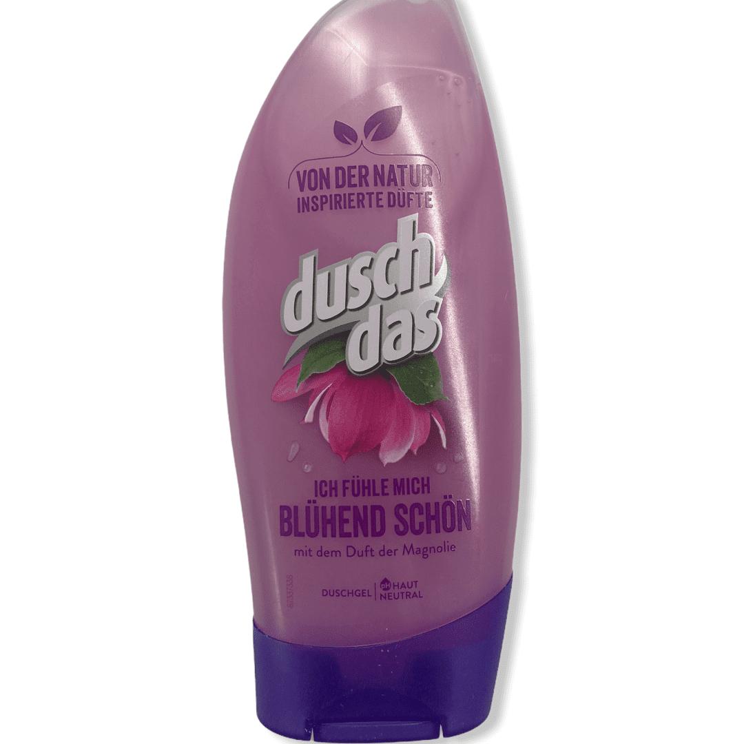 DuschDas Duschgel - Magnolie 250 ml