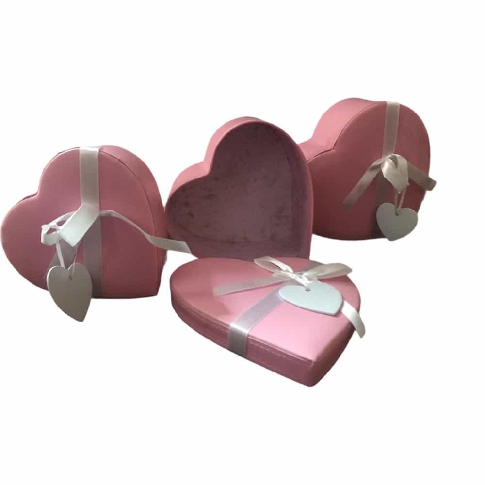 Geschenkbox - Gr. L