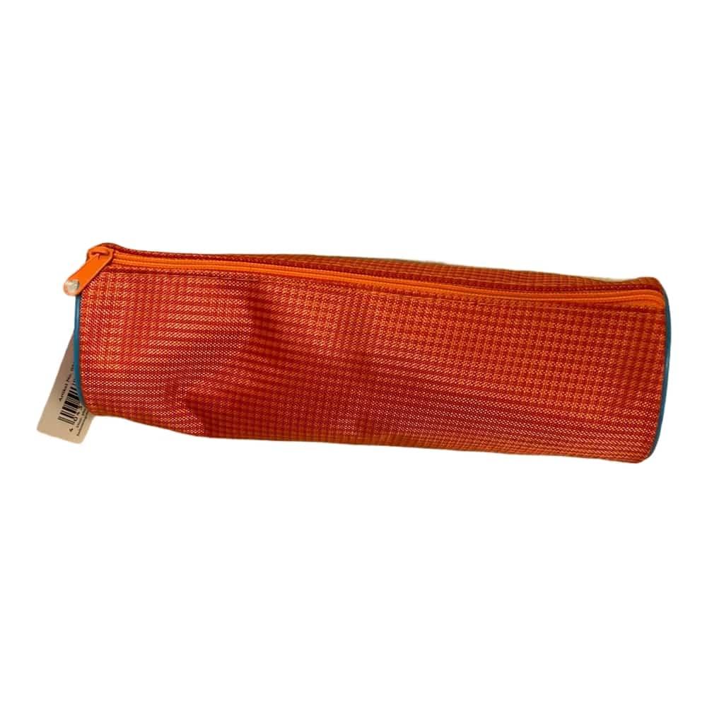 Schlamperrolle orange