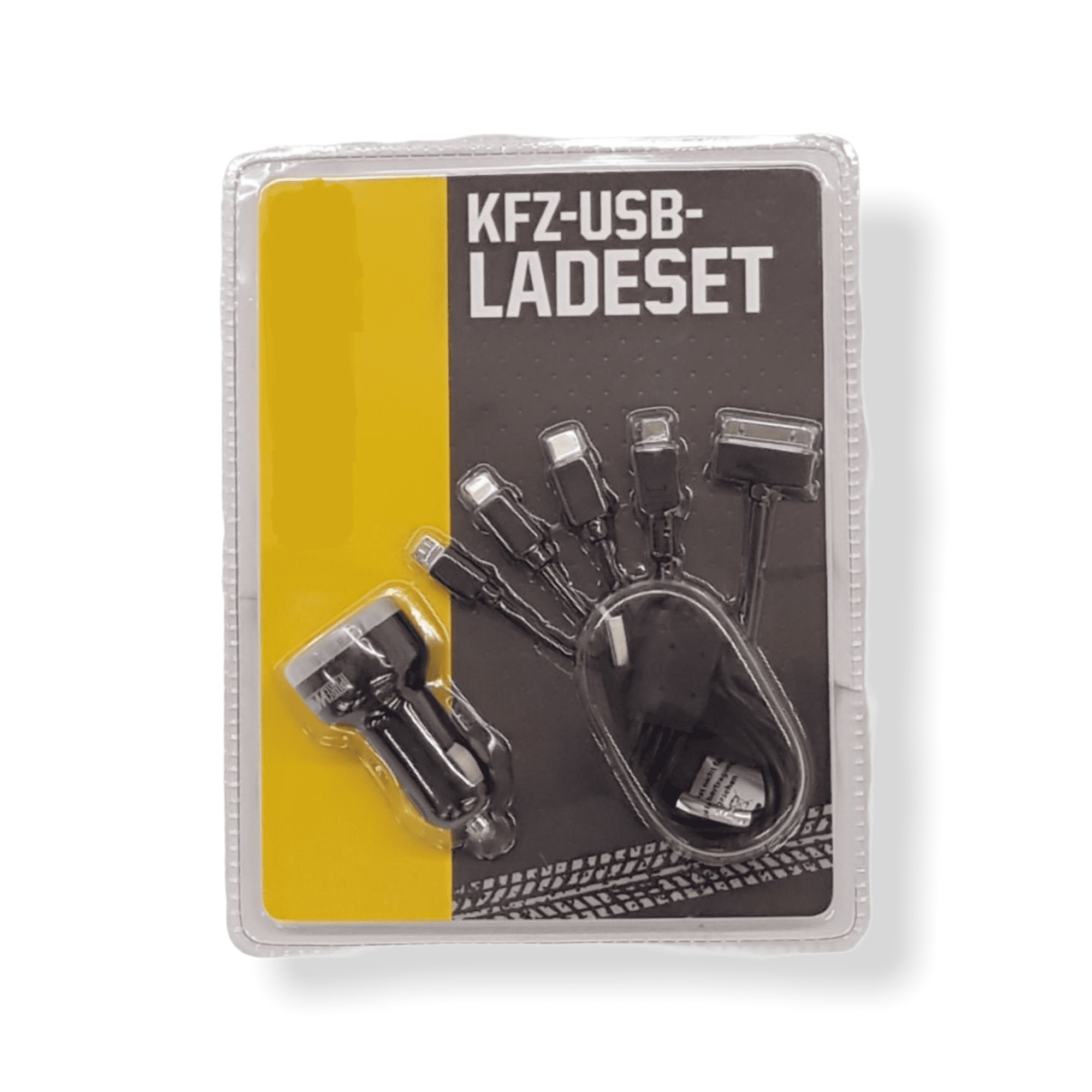 KFZ-USB-Ladeset