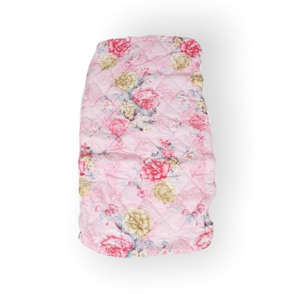 "Unterbett ""floral"" 100x200 cm"