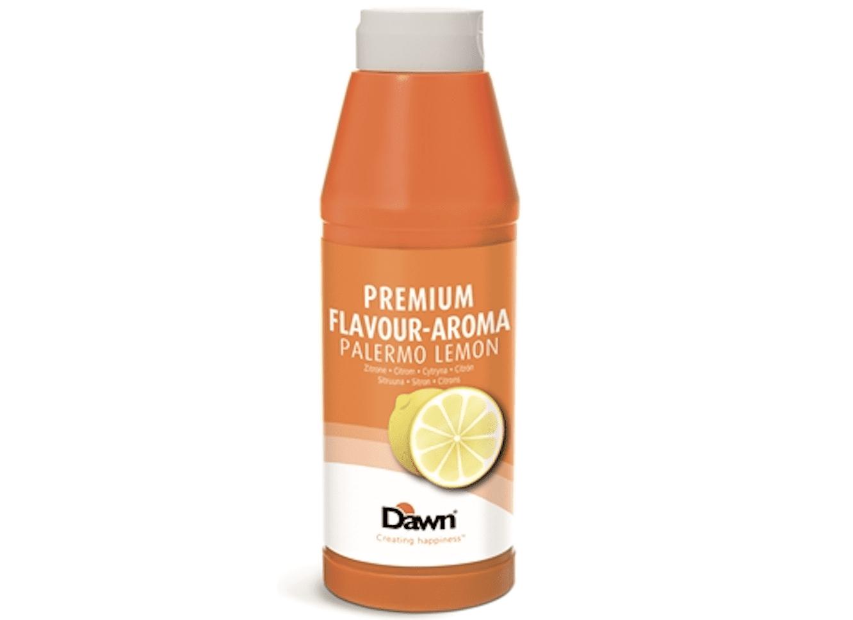 "Premium Flavour-Aroma ""Palermo Lemon"""