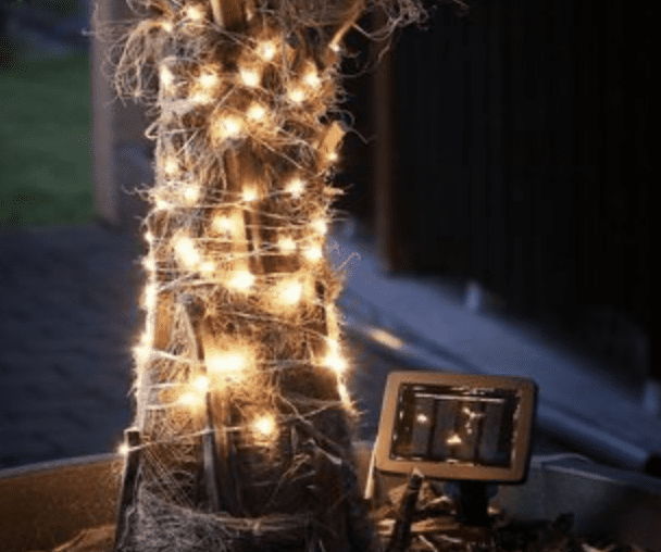 LED-Solar-Kupferdraht