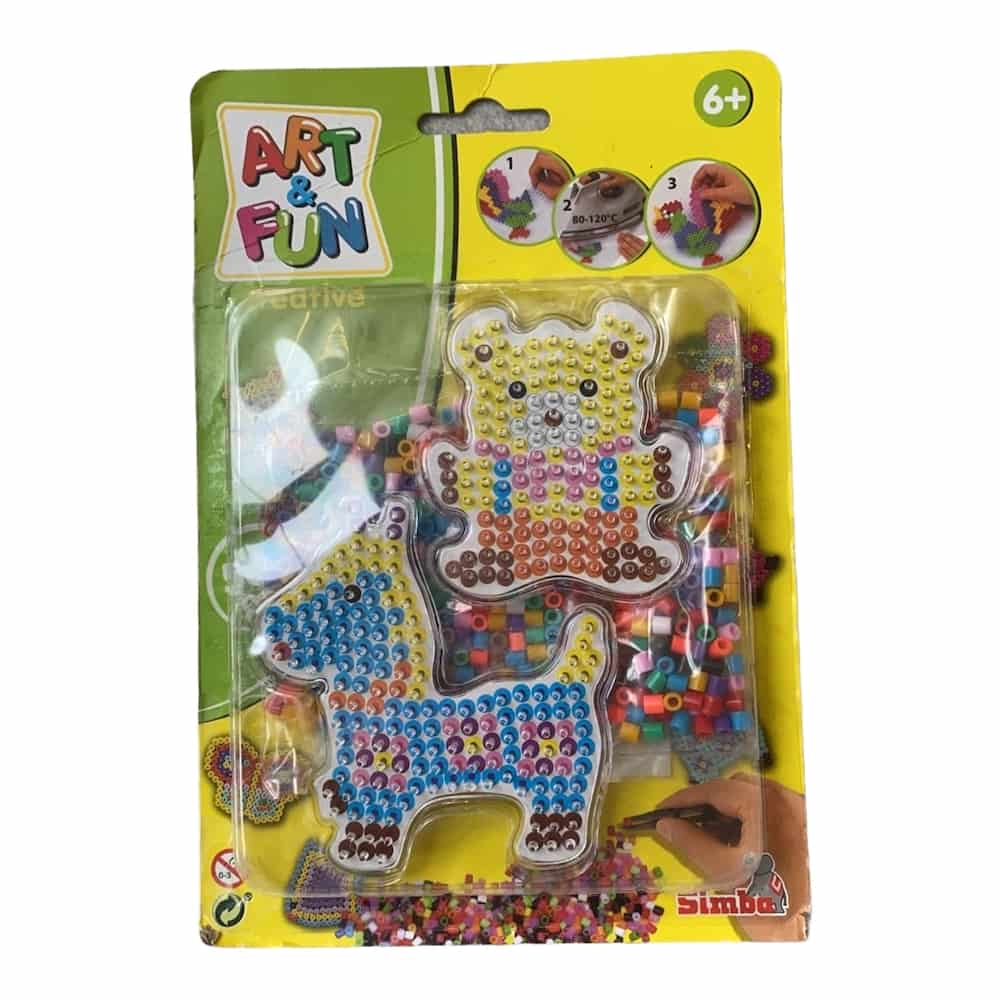 Simba Bügelperlen
