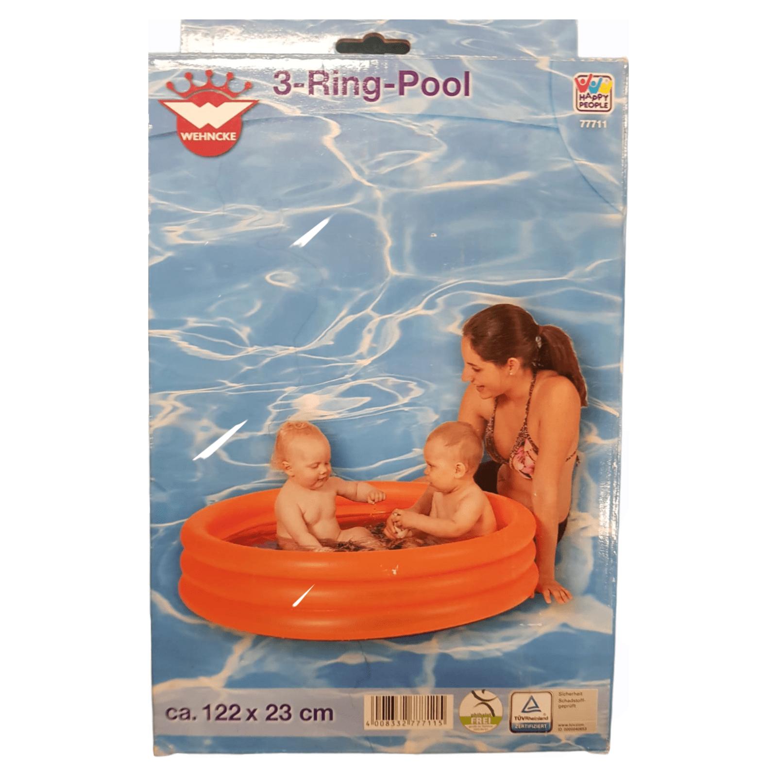 3-Ring-Pool