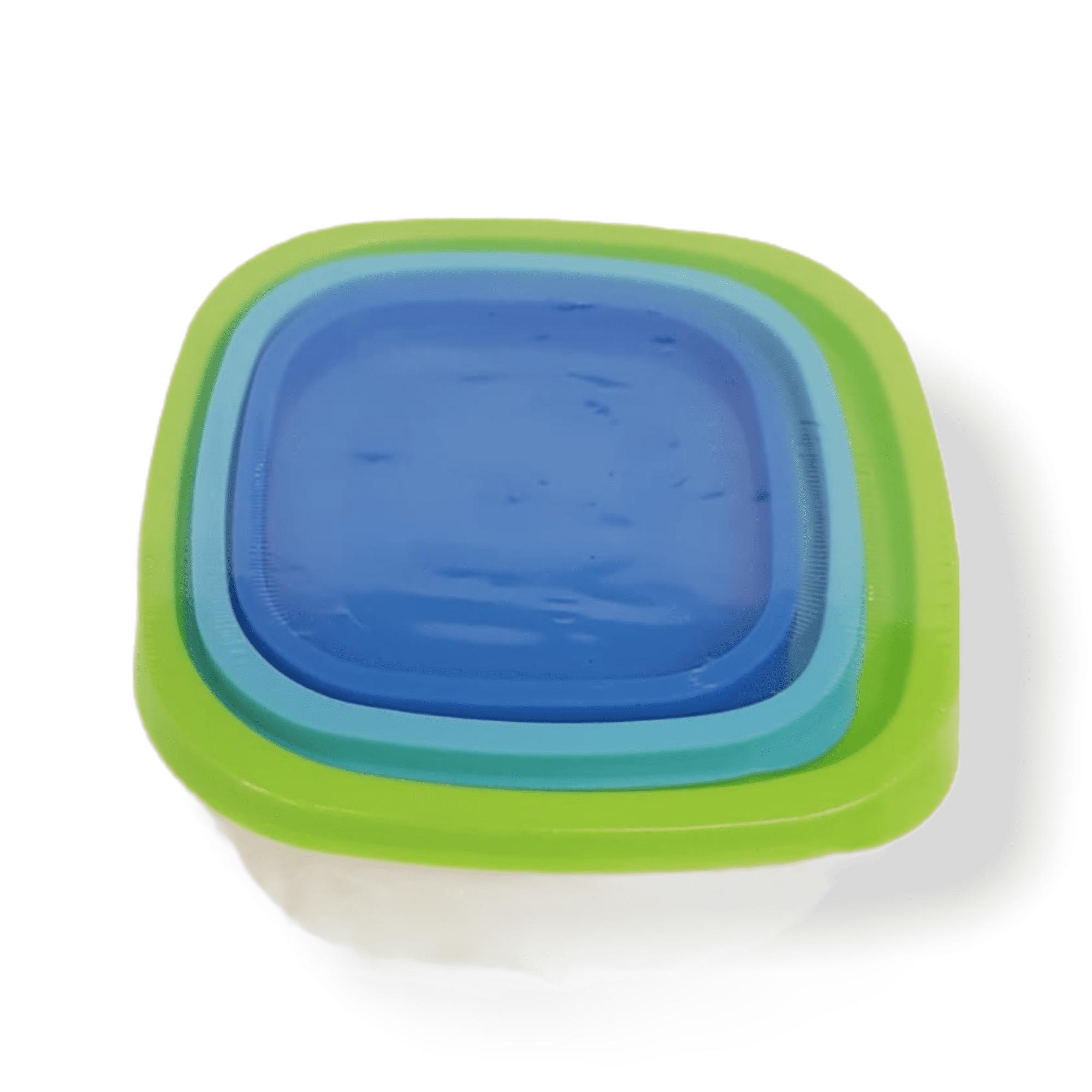 3er-Set Frischhaltedosen