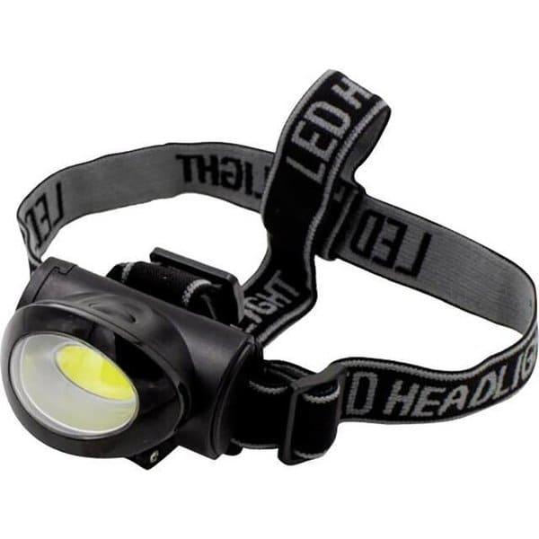 LED COB Kopfleuchte