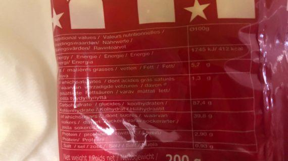 Popcorn Original Sweet 200 g
