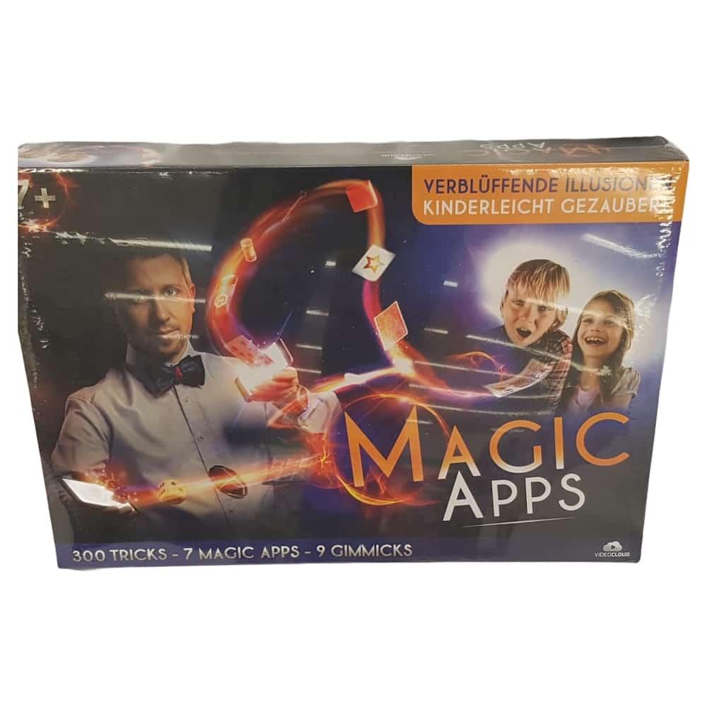 Zauberkasten Magic Apps