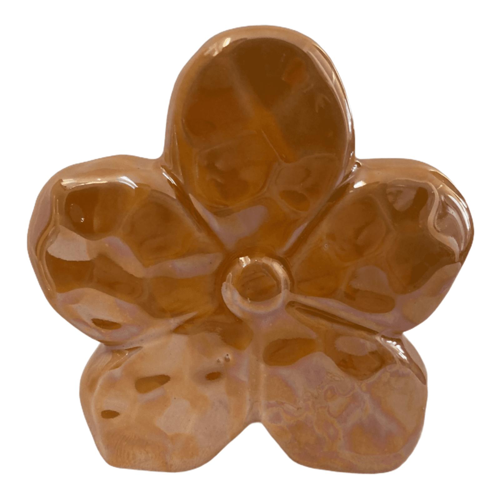 Keramik Blume