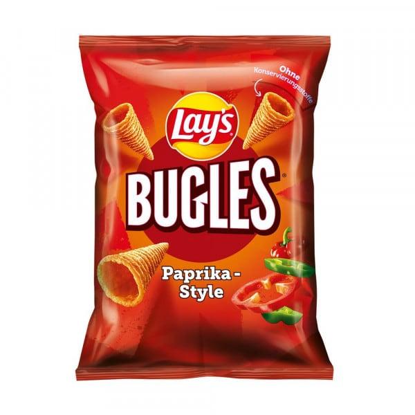 Bugles Paprika 95 g