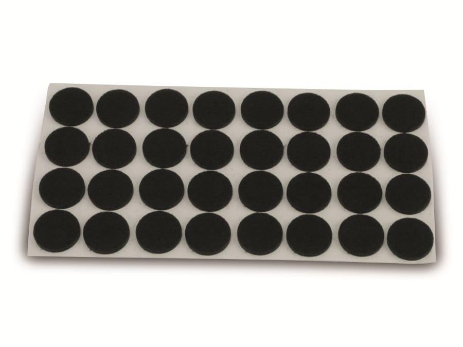 32er-Set Möbelgleiter