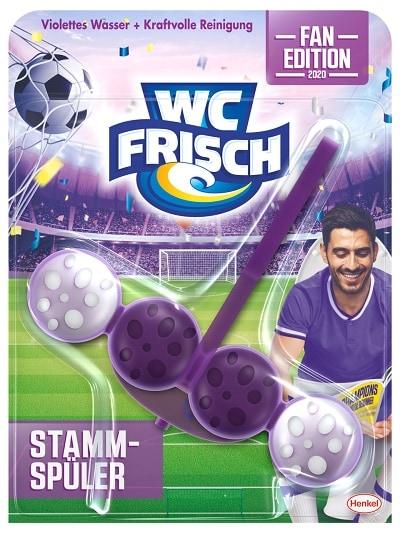 WC Frisch Kraft Aktiv 50 g