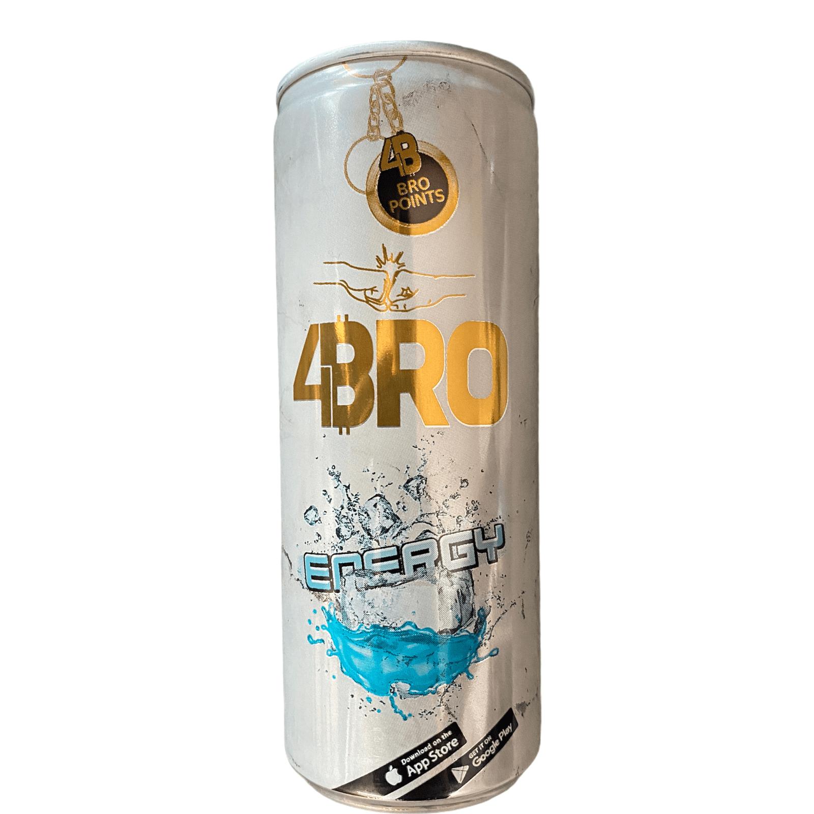 4Bro Energy 0,25l