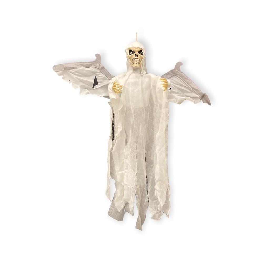 Bewegender Geist mit Flügeln