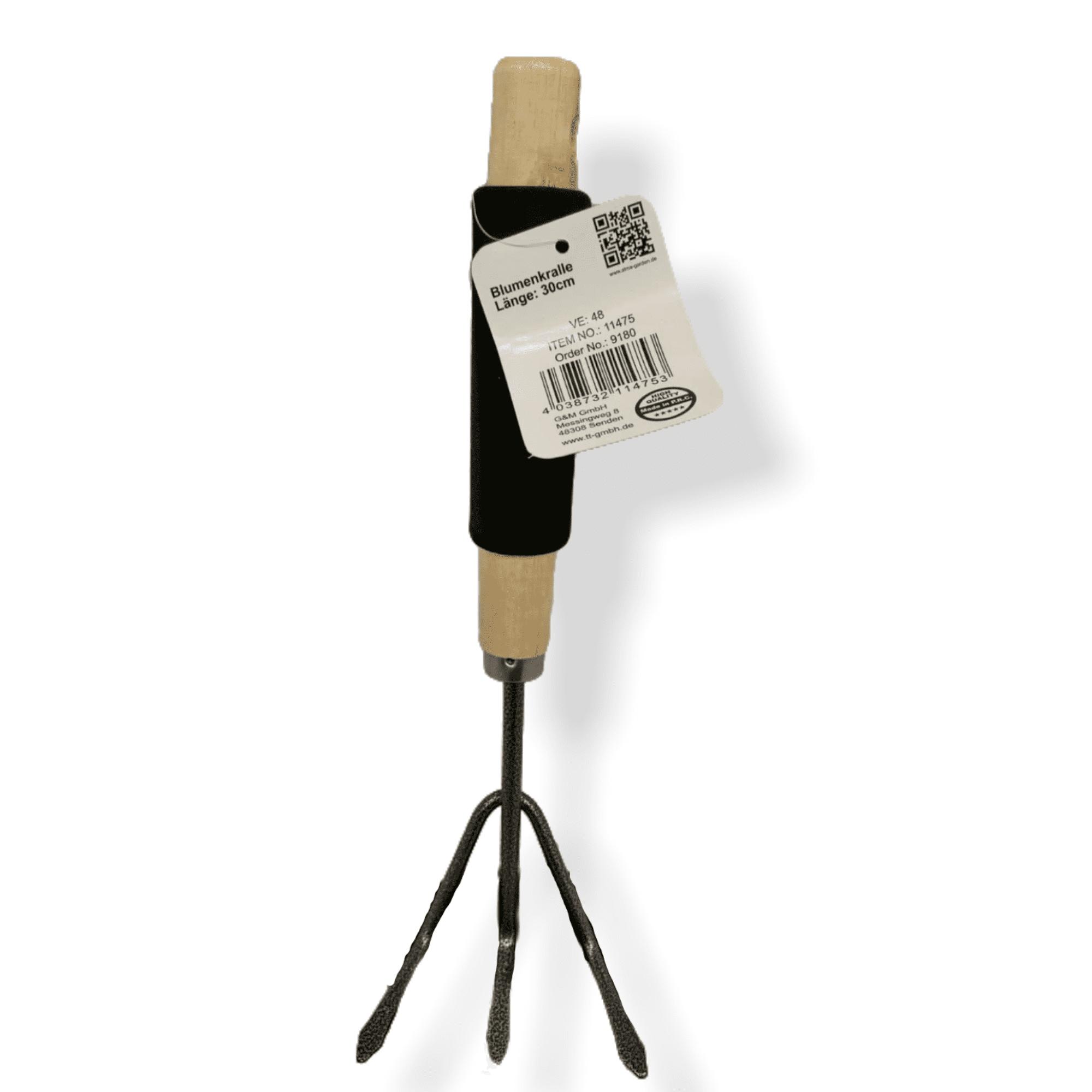 Gartengerät Kralle 30cm 11475