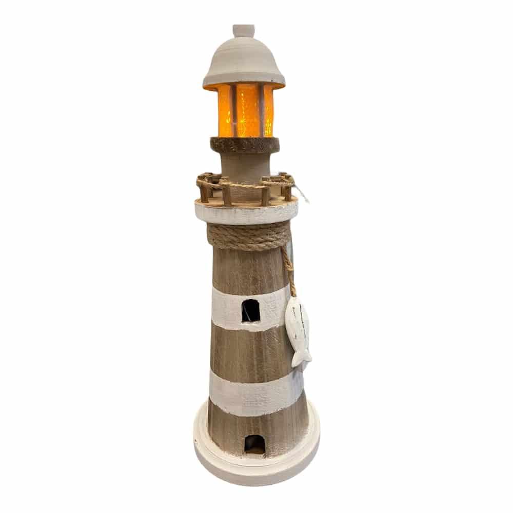 """Leuchtturm """"Ponti"""""""