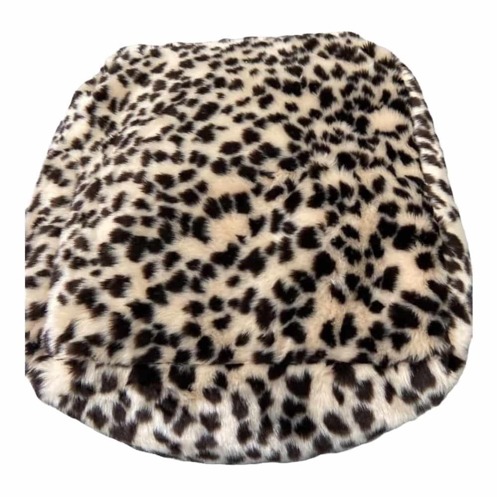 """Sitzkissen """"Leopard"""""""