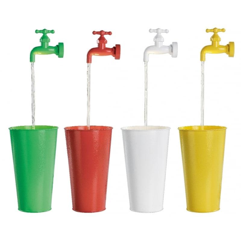 LED-Brunnen Wasserhahn