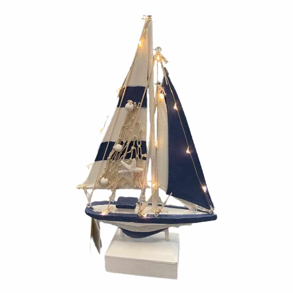 """Segelboot """"Ponti"""" Gr. L"""