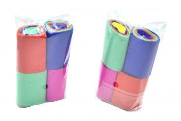 4er-Set Kreppband