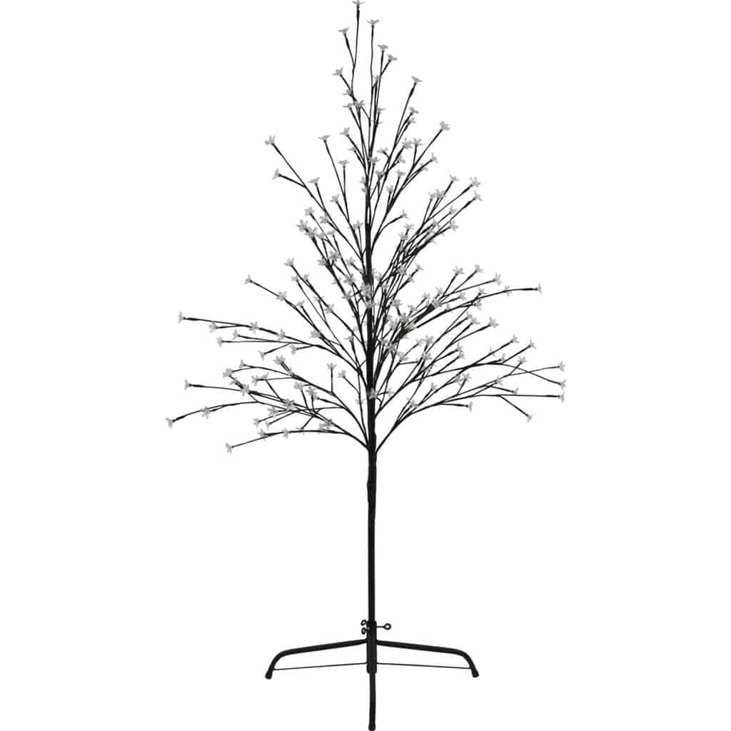 Solar LED Baum