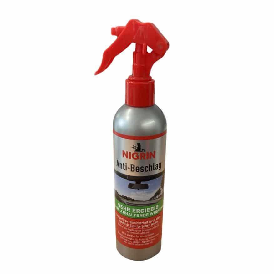 Antibeschlag-Spray