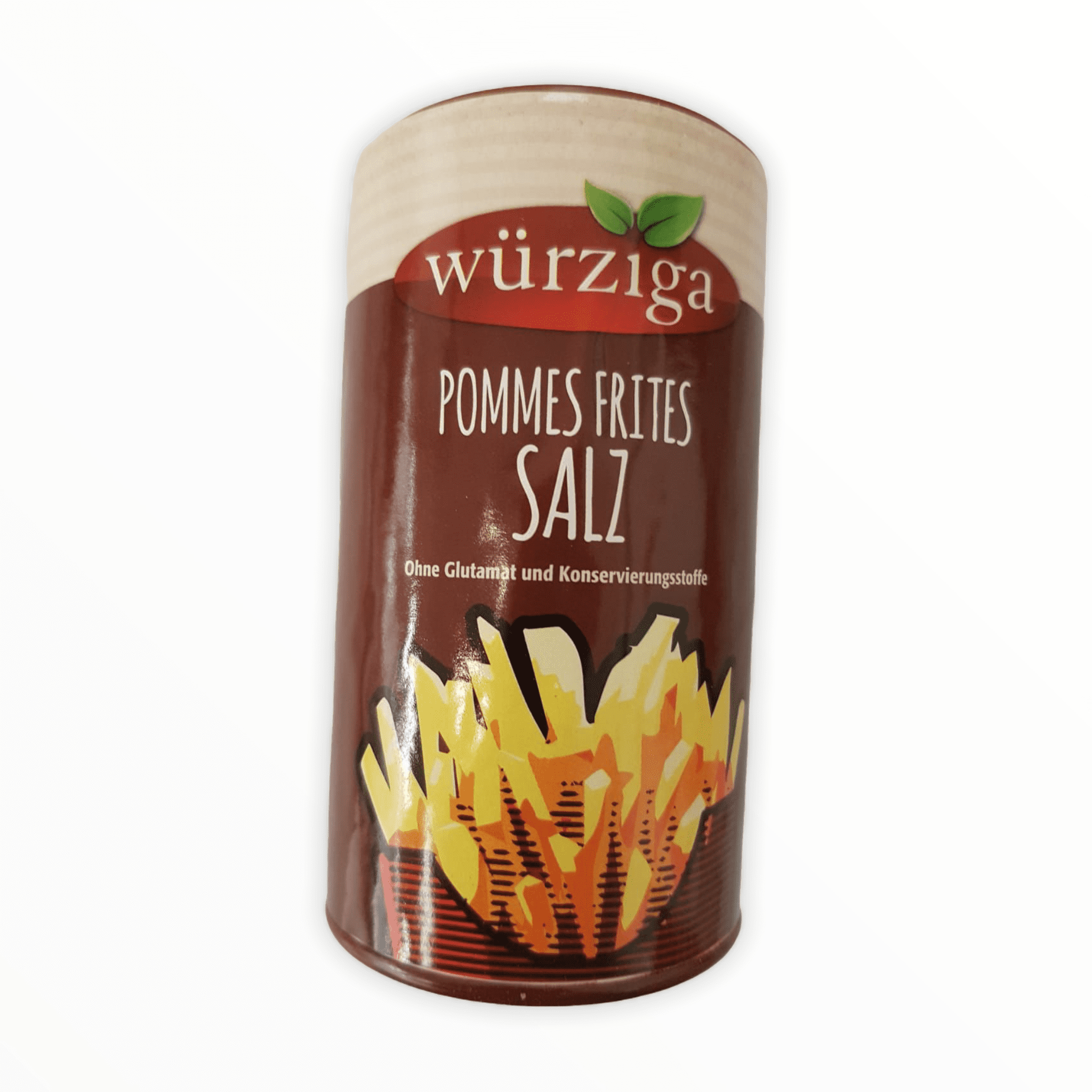 Pommes Frites Salz 200g