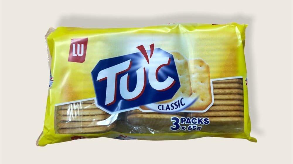 3er Packung TUC Original 195g