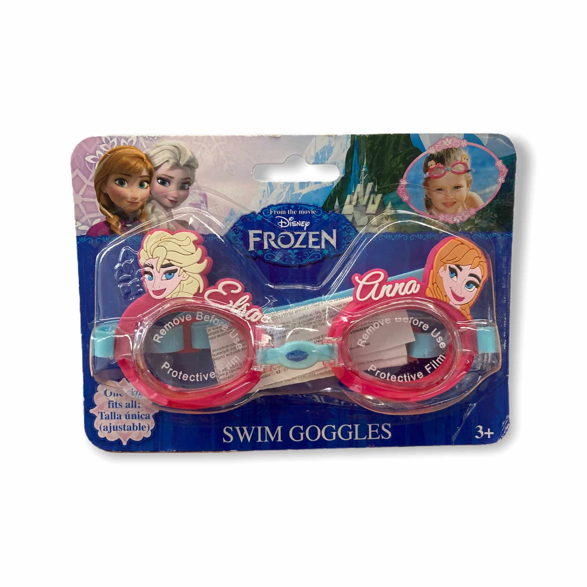 Disney Frozen Schwimmbrille