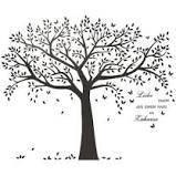 Wandtatoo Lebensbaum