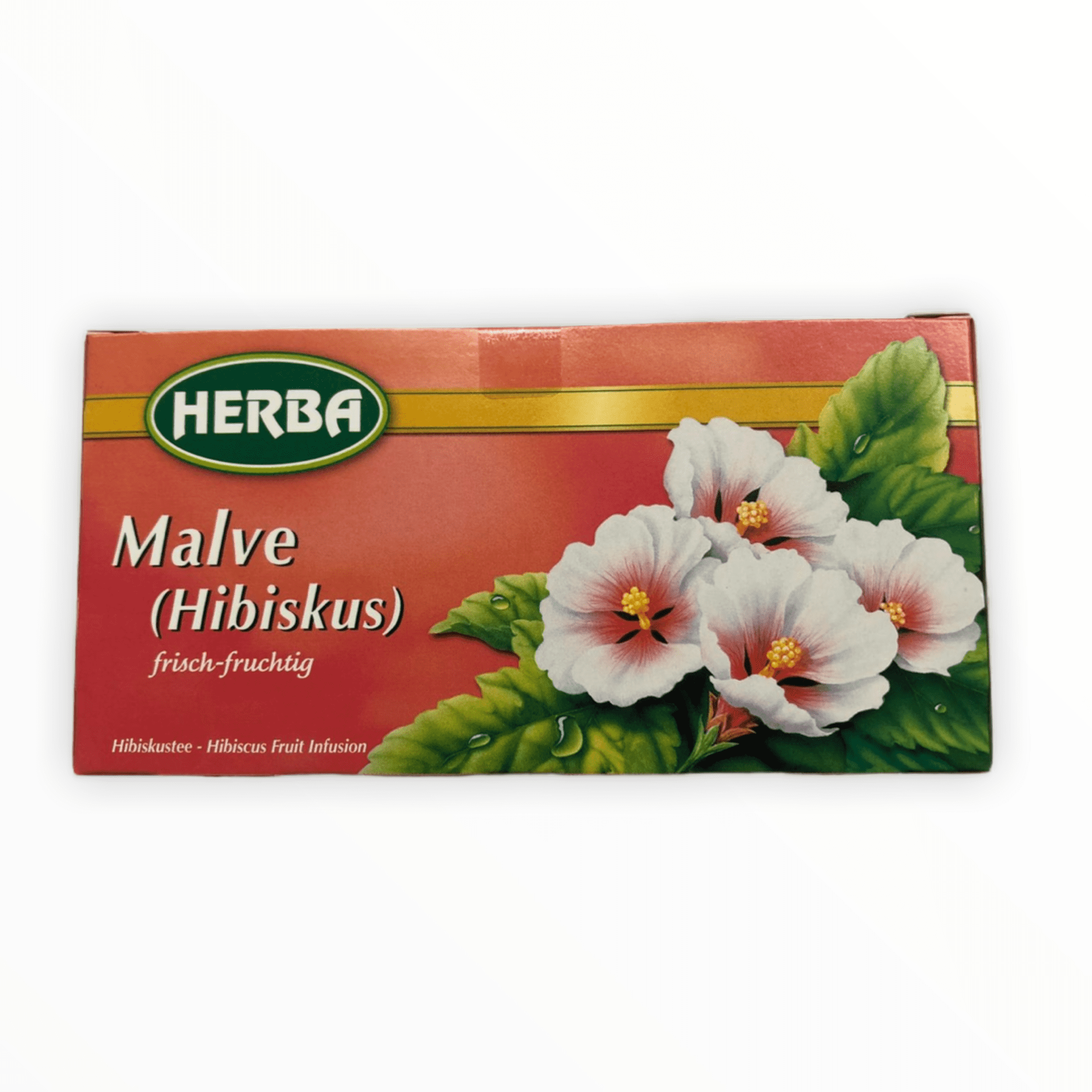 20er Packung Herba Tee Malve 30g