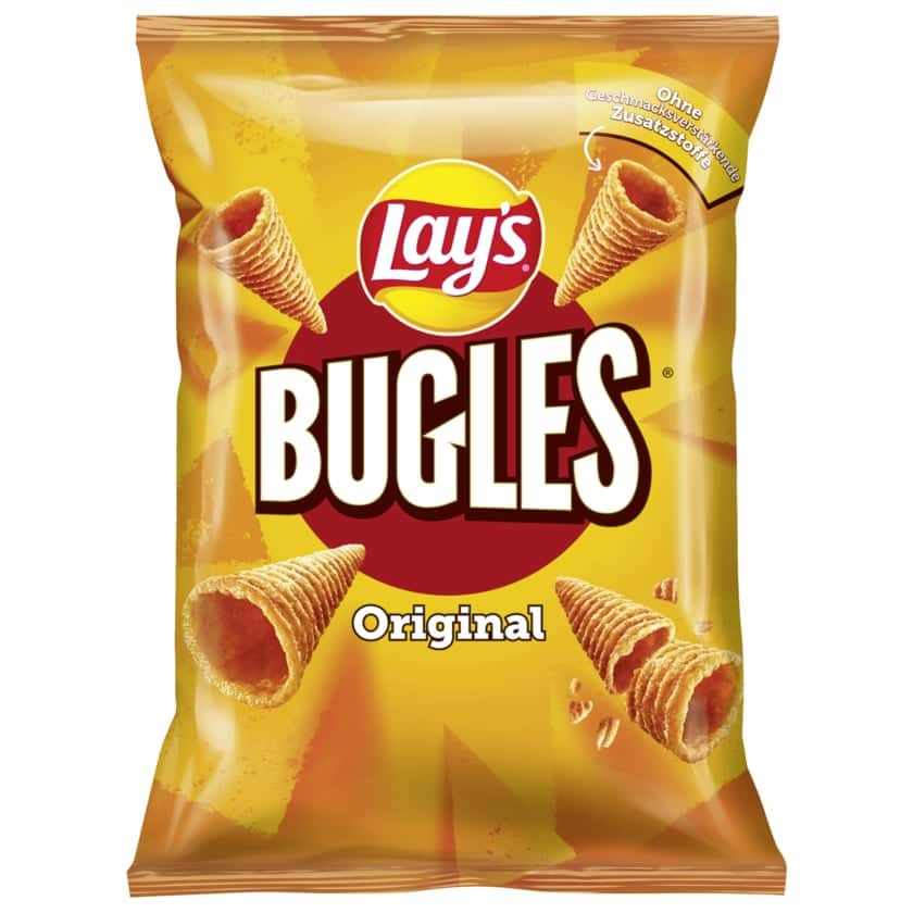 Bugles Original 95 g