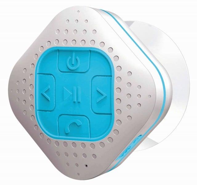 Bluetooth Lautsprecher BT550BL von Soundmaster